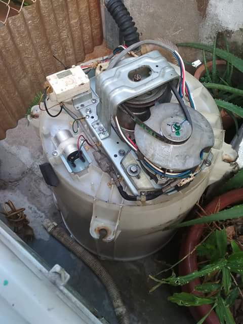 Kết quả hình ảnh cho sửa máy giặt